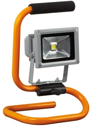 Projector Portátil LED 10W 6500K - PEREL