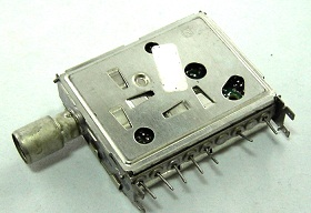 Tuner F1TD233E
