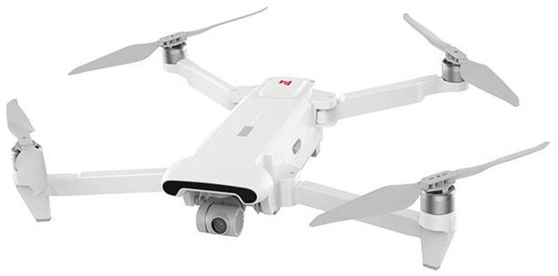 Quadcóptero DRONE 4K 5.8GHz (8 Km Alcance) - XIAOMI FIMI X8 SE (2020)