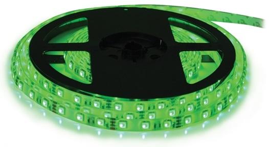 Fita 300 LEDs SMD 3528 Flexivel Verde 12V - 5 mts