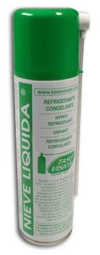 Spray Gelo (200ml) - TASOVISION NIEVE LIQUIDA