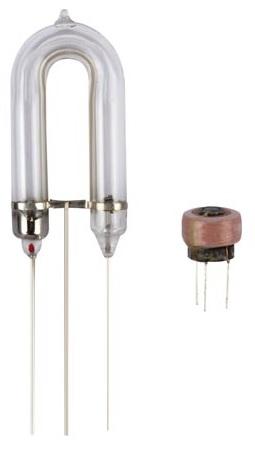 Lampada STROBE Xenon 100W - VELLEMAN