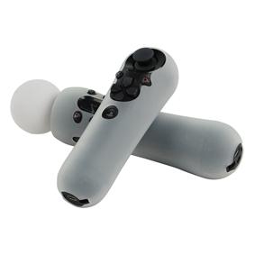 Protecções p/ Controlador GameMOVE Transp. p/ Playstation3
