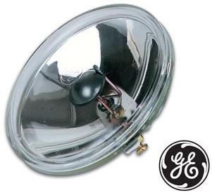 Lampada p/ Projector PAR36 30W 6V (QUALIDADE) - GE