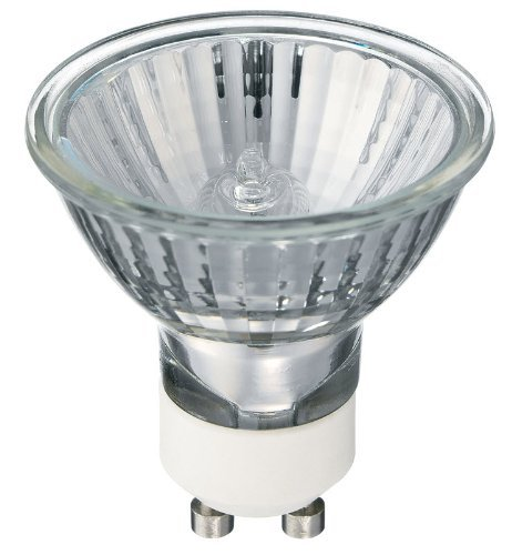 Lampada Halogéneo GU10 220V 50W - WELL