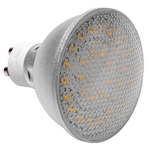 Lampada LED 220V GU20 6W Branco 4000K 400Lm