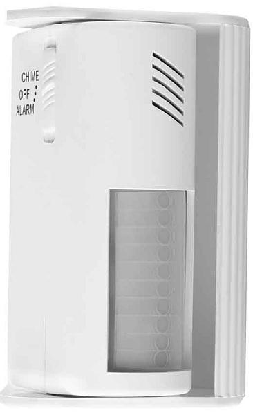 Mini Sensor PIR c/ Alarme - VELLEMAN