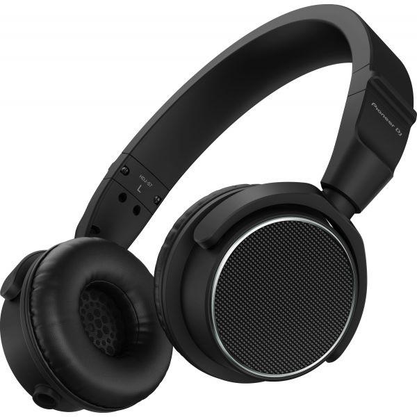 Auscultadores PRO p/ DJ - Pioneer