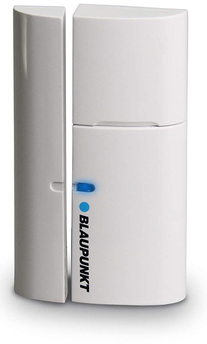 Sensor de Porta/Janela s/ FIos p/ Alarmes HOS Series - BLAUPUNKT HOS-DC1
