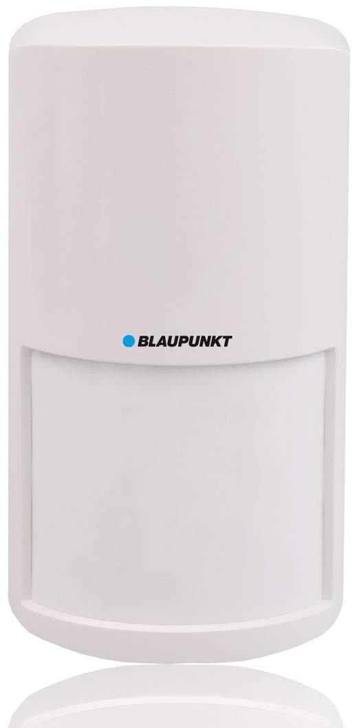 Sensor de Movimento Infravermelhos s/ FIos p/ Alarmes HOS Series - BLAUNPUNKT HOS-IR1