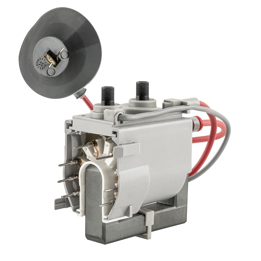 Transformador de Linhas  HR 7528-01