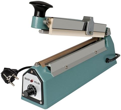 Máquina Profissional p/ Selar Sacos Plástico (20cm)