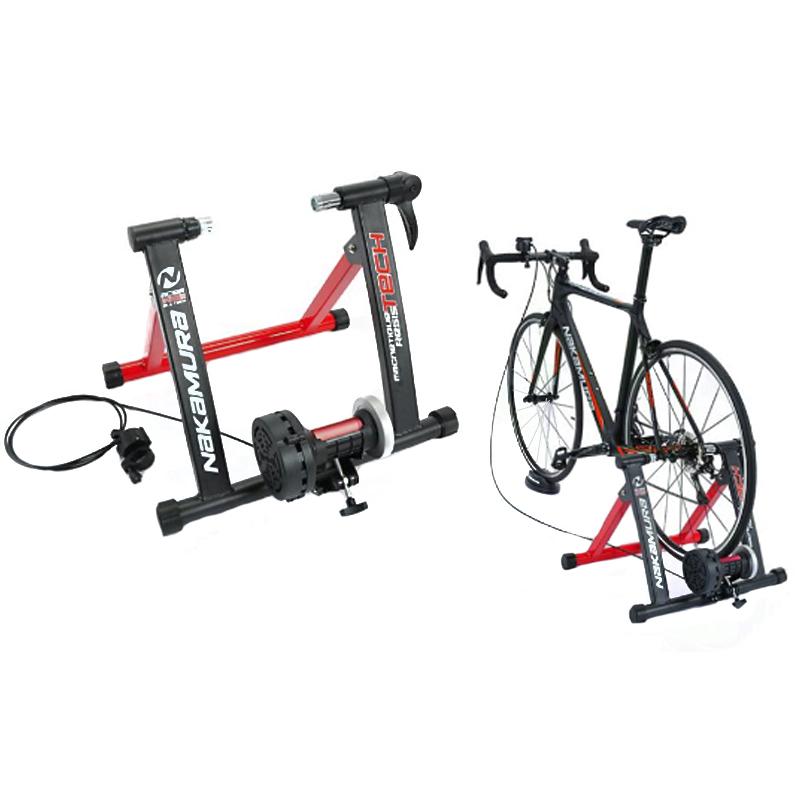 Suporte/Motor de Resistência Magnética p/ Bicicleta 26 a 29 - NAKAMURA