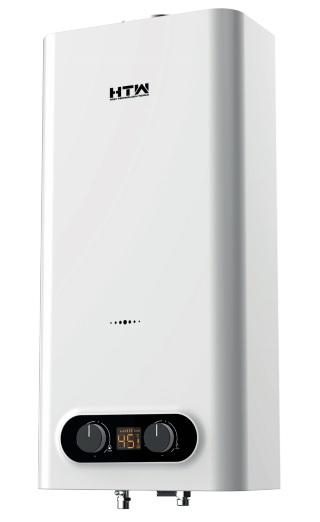 Esquentador a Gás Butano/Propano 11L A (Branco) - HTW