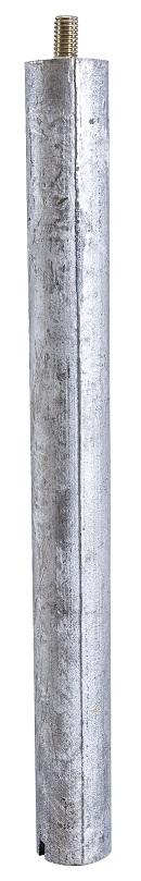 Ânodo de Magnésio p/ Termoacumuladores - HTW