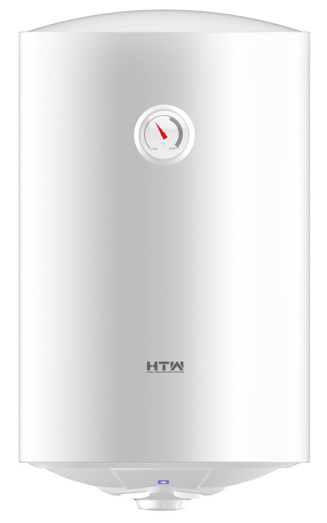 Termoacumulador Serie ESSENCIAL (80 Litros) - HTW