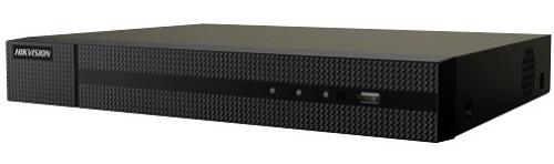 NVR IP 16 Canais 8MP 160Mbps 1 Disco Rígido - HIK VISION