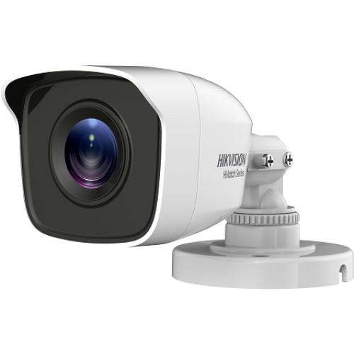 Câmara Mini Bullet 4MP (TVI/AHD/CVI/CVBS/IP66) - HIK VISION