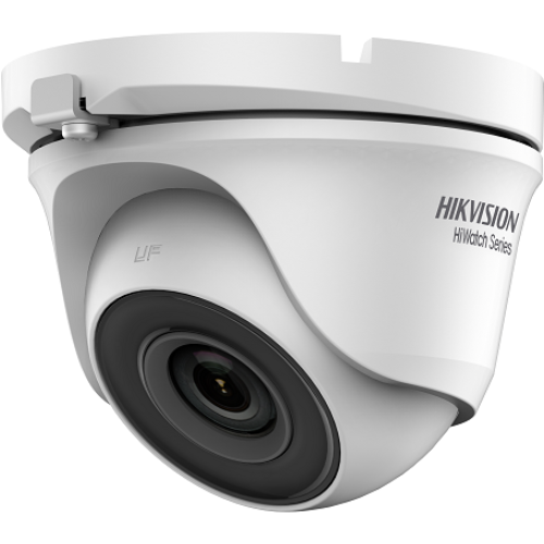 Câmara Mini Turret 2MP (TVI/AHD/CVI/CVBS/IP66) - HIK VISION