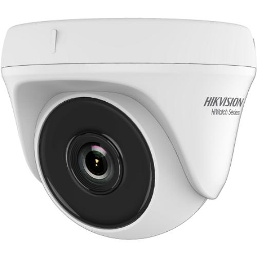 Câmara Mini Turret 2MP (TVI/AHD/CVI/CVBS) - HIK VISION
