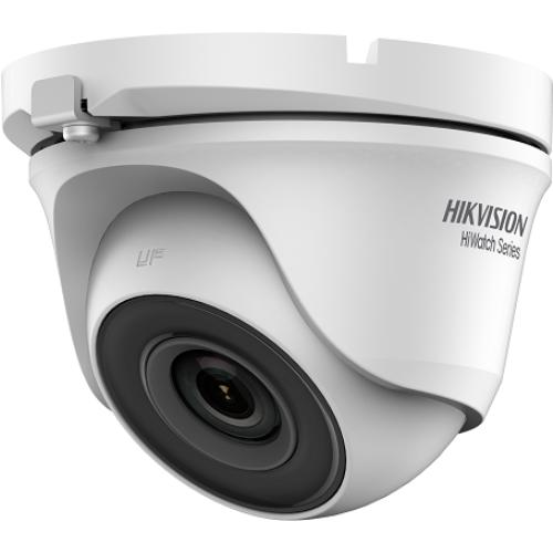 Câmara Mini Turret 4MP (TVI/AHD/CVI/CVBS/IP66) - HIK VISION