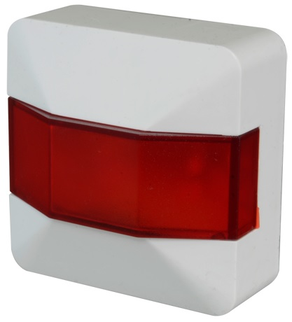Indicador LED de Alarme de Incêndio (Maxfire) - ProFTC