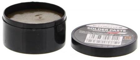 Resina Flux p/ Ferro Soldar 20Gr - ProFTC