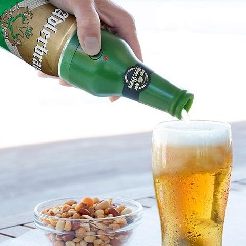 Espumador de Cerveja Ultra-sónico p/ Latas  - ProFTC