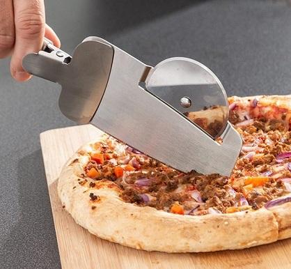 Cortador para Pizza 4 em 1 Nice Slice - ProFTC