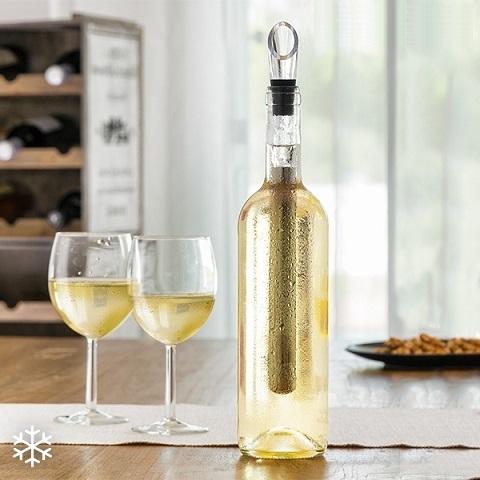 Arrefecedor de Vinho com Aerador - ProFTC