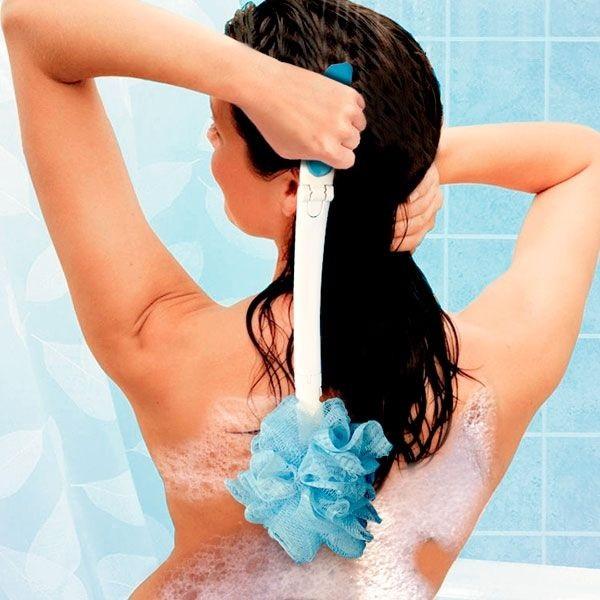 Pack de Acessórios de Banho Spa+ - ProFTC