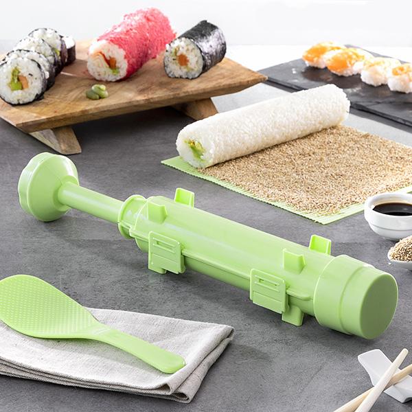 Pack de Sushi c/ Receitas Suzooka (3 Peças) - ProFTC