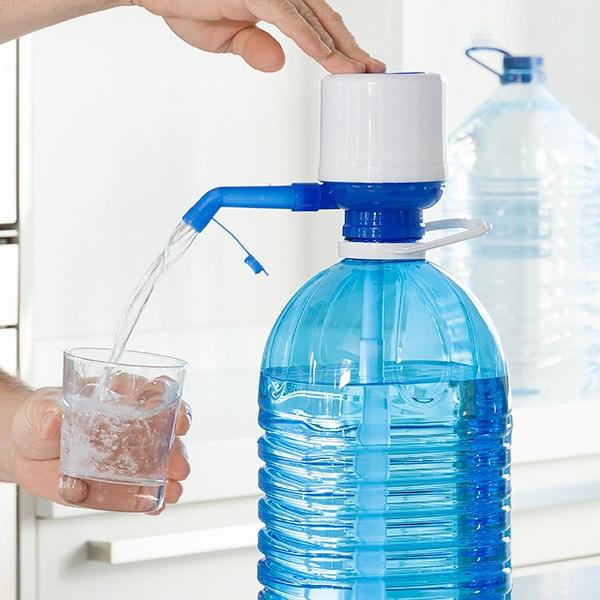 Dispensador de Água p/ Garrafões (até 10 Litros) - ProFTC