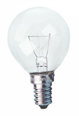 Lampada Incandescente Gôta E14 25W - ProFTC