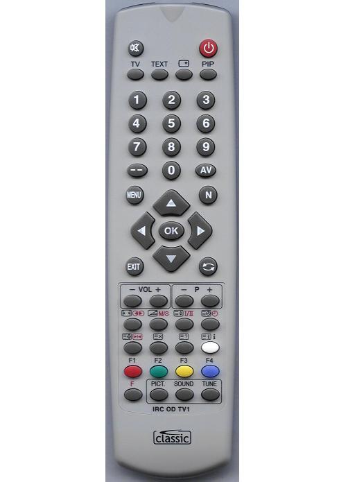 Comando Classic IRC81031