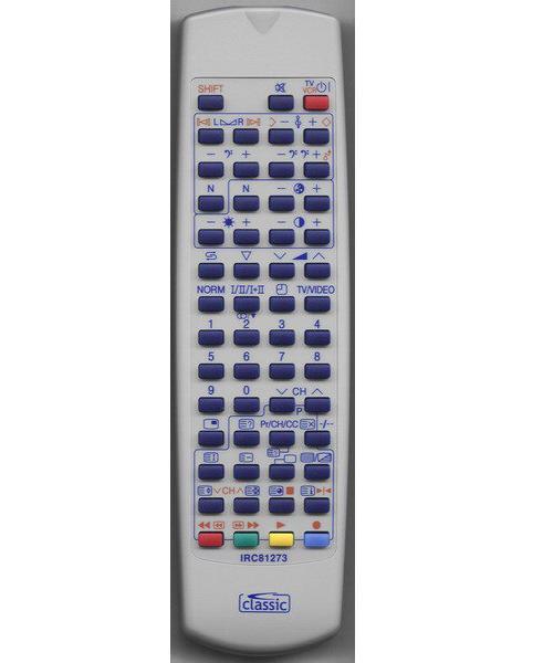 Comando Classic IRC81273