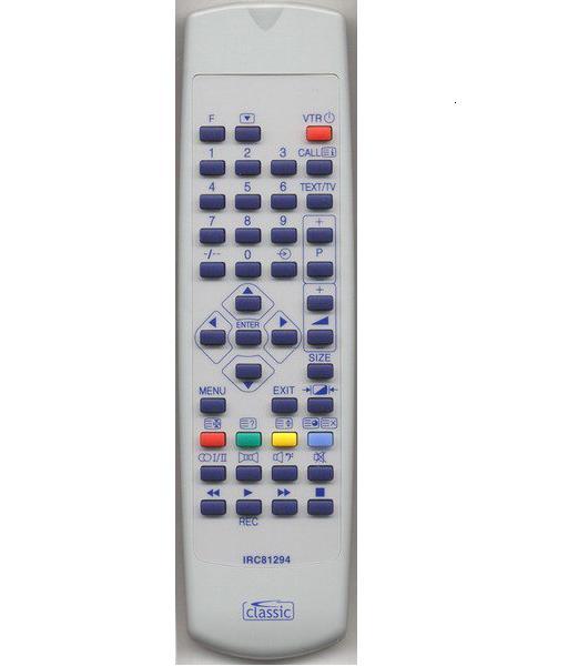 Comando Classic IRC81294