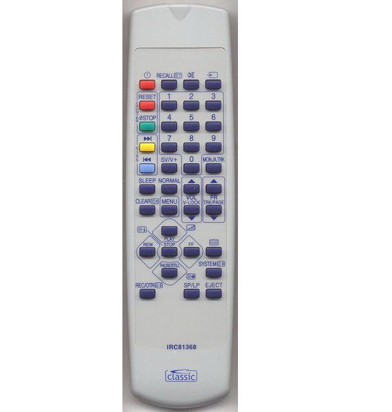 Comando Classic IRC81368