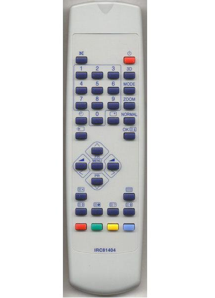 Comando Classic IRC81404
