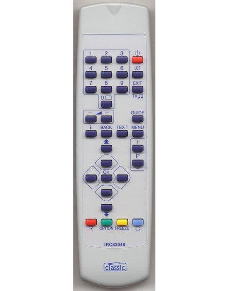 Comando Classic IRC83048