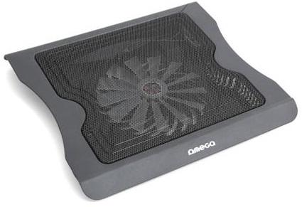 Cooler Pad p/ Computador Portátil USB - OMEGA