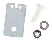 Kit Isolamento p/ TO220 - VELLEMAN