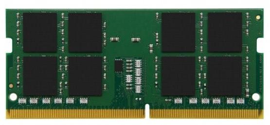 Memória Ram SO-DIMM 8GB DDR4-2666MHz CL19 - KINGSTON