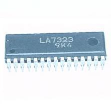 Circuito Integrado LA7323