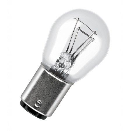 Lampada p/ Automóvel 12V 21/5W BAY15D