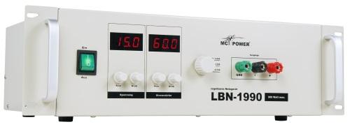 Fonte Alimentação Regulável 0-15V, 0-30V, 0-60V / 0~60A com Visores LED
