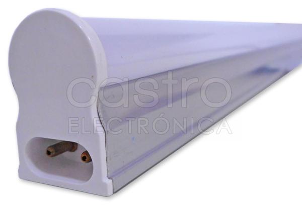 Armadura LED T5 8W 220V 6000K 720Lm Opalina (60cm)