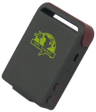 Localizador Portátil GPS (GSM/GPRS) - ProFTC
