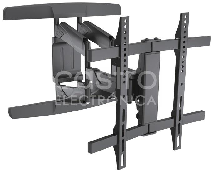 Suporte LCDs (Planos/Curvos) 32/65 VESA - ProFTC