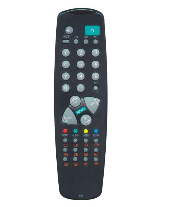 Comando Comp. VESTEL/BASIC LINE MD930